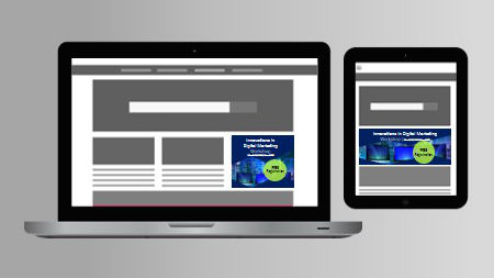Dgital and Web Banners